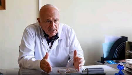 oamenii de știință astăzi despre tratamentul artrozei)